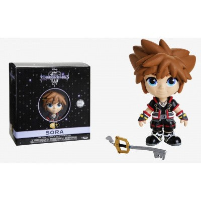 Foto van 5 Star: Kingdom Hearts 3 - Sora FUNKO