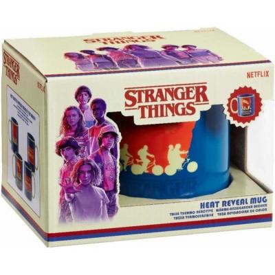 Stranger Things: Come Again Soon Heat Change Mug MERCHANDISE