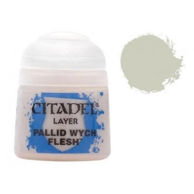 Citadel Layer - Pallid Wych Flesh CITADEL