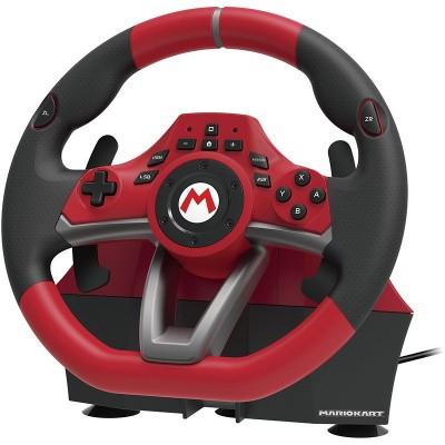 Foto van Mario Kart Racing Wheel Pro Deluxe NINTENDO SWITCH