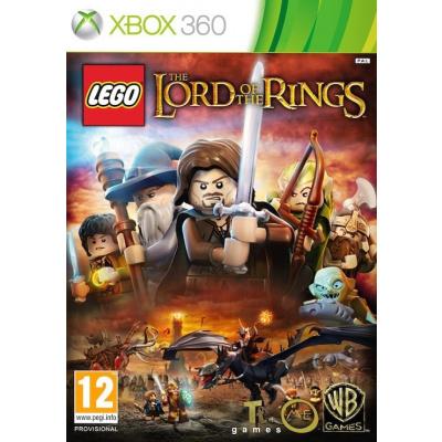 Lego In De Ban Van De Ring XBOX 360