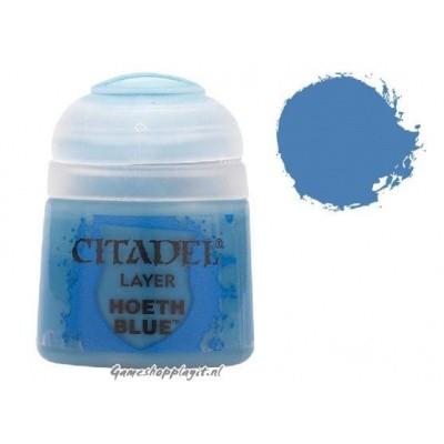 Hoeth Blue Citadel