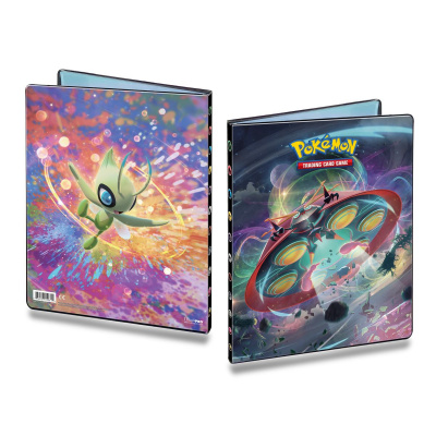 Foto van TCG Pokémon Sword & Shield Vivid Voltage Portfolio 9-Pocket POKEMON