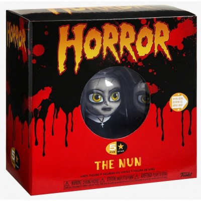 Foto van 5 Star: Horror - The Nun FUNKO