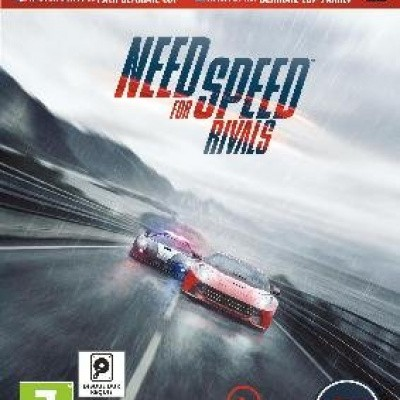 Foto van Need For Speed Rivals Limited Edition