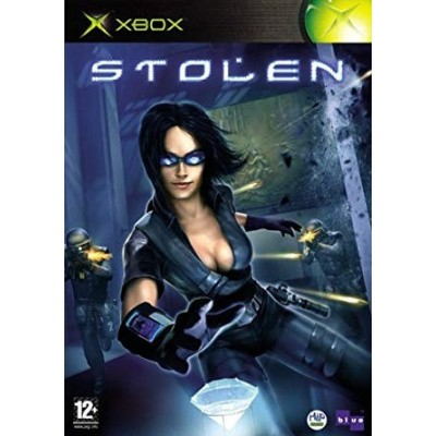 Stolen XBOX
