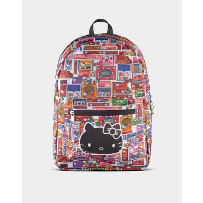 Sanrio - Hello Kitty AOP Backpack MERCHANDISE