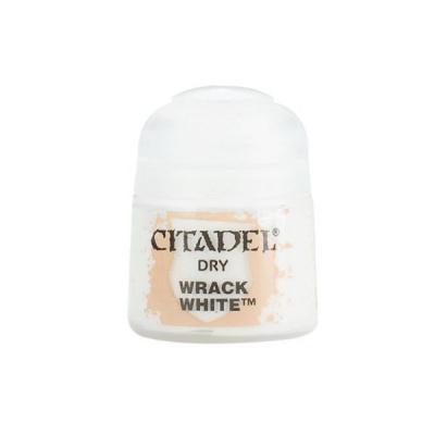 Citadel Dry - Wrack White CITADEL