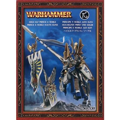 Foto van Order Draconis Dragon Noble Warhammer Age of Sigmar