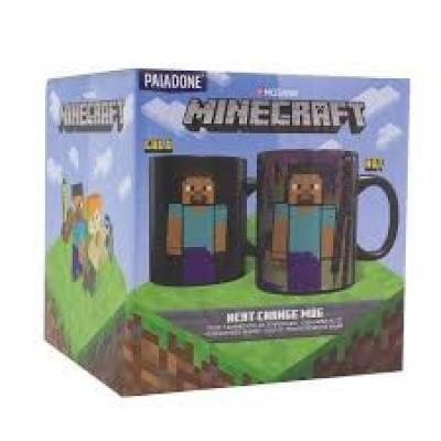 Minecraft - Enderman Heat Change Mug MERCHANDISE