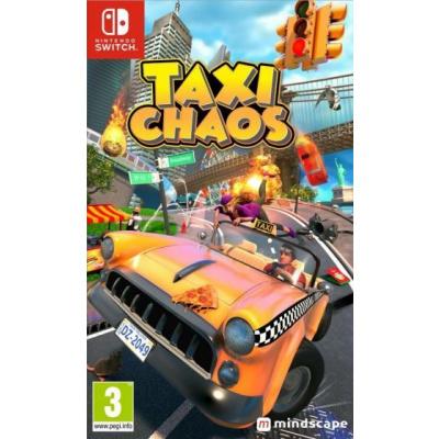 Foto van Taxi Chaos SWITCH