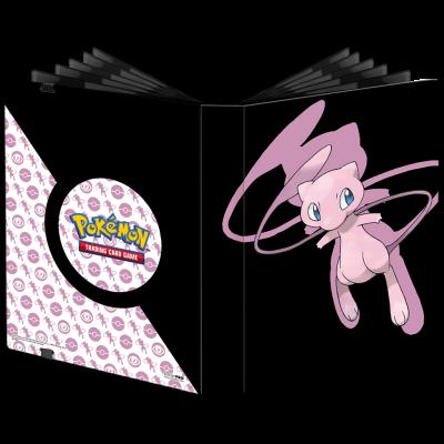 Foto van TCG Pokémon Mew Pro-Binder 9-Pocket POKEMON