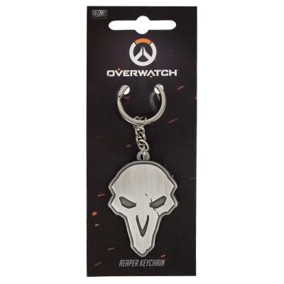 Overwatch Reaper Keychain MERCHANDISE