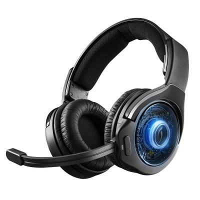 Foto van Afterglow Ag 9 Wireless Headset PS4