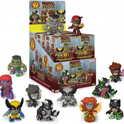 Funko Mystery Minis: Marvel Zombies FUNKO