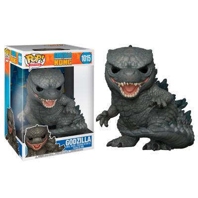 Pop! Movies: Godzilla vs Kong - Godzilla 25cm FUNKO