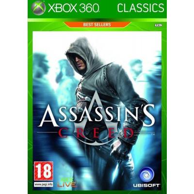 Foto van Assassin's Creed (Classics) XBOX 360