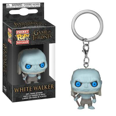 Pop! Keychain: Game of Thrones - White Walker FUNKO