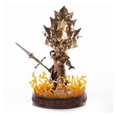 Foto van Dark Souls: Dragon Slayer Ornstein SD PVC Statue MERCHANDISE