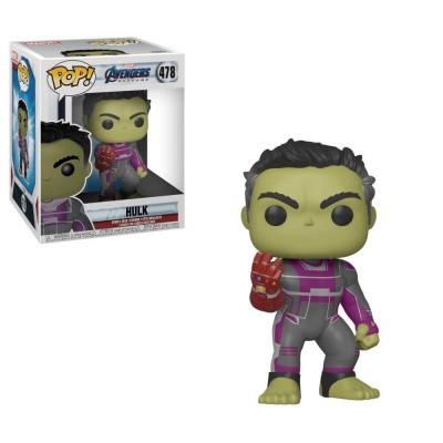 Pop! Marvel: Avengers Endgame - Hulk FUNKO