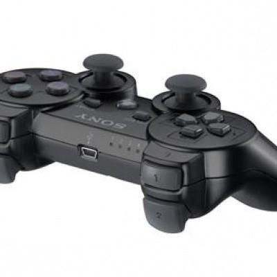 Foto van Sony Wireless Controller Sixaxis PS3