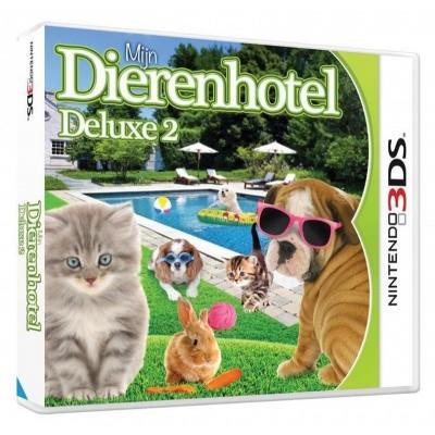 Mijn Dierenhotel 2 Deluxe 3DS