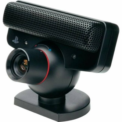 Playstation Eye Camera PS3