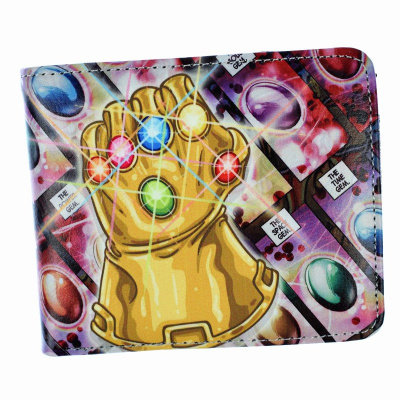 Marvel - The Infinity Gauntlet Bifold Wallet MERCHANDISE