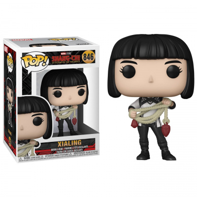Pop! Marvel: Shang-Chi and the Legend of the Ten Rings - Xialing FUNKO