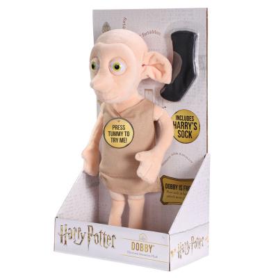 Foto van Harry Potter: Dobby Interactive Pluche MERCHANDISE