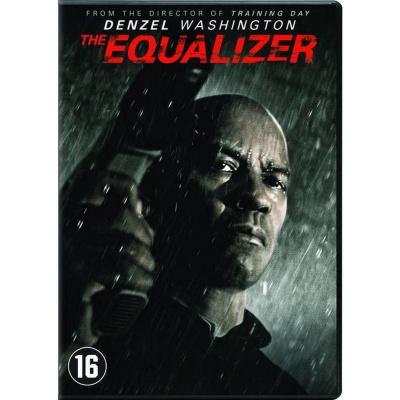 Foto van The Equalizer DVD