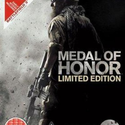 Foto van Medal Of Honor Limited Xbox 360