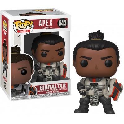 Pop! Games: Apex Legends - Gibraltar FUNKO