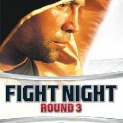 Ea Sports Fight Night Round 3 PSP