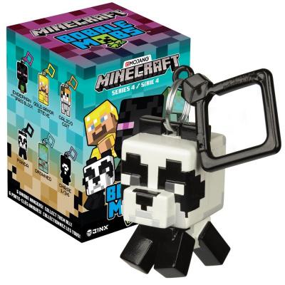 Minecraft: Bobble Mobs Blind Bag Series 4 MERCHANDISE