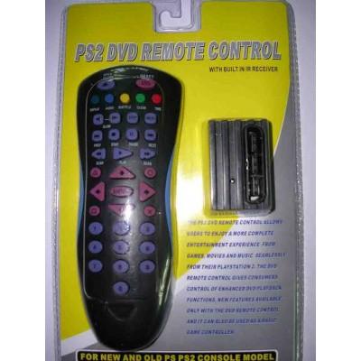 Dvd Remote PS2