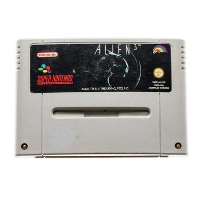 Foto van Alien 3 (Cartridge Only) SNES