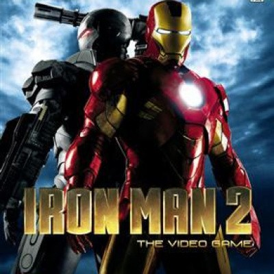 Foto van Iron Man 2 The Video Game XBOX 360