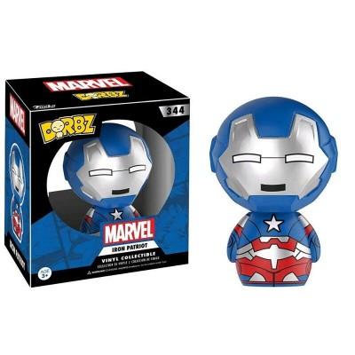 Dorbz: Marvel - Iron Patriot FUNKO