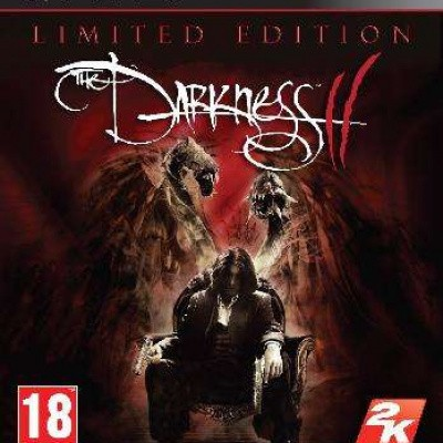 Foto van The Darkness II Limted Edition