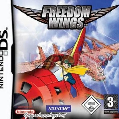 Freedom Wings NDS