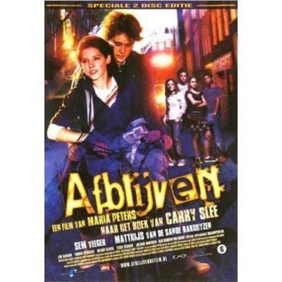 Foto van Afblijven (2Dvd) DVD MOVIE