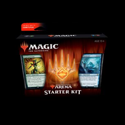 TCG Magic The Gathering Arena Starter Kit 2021 MAGIC THE GATHERING
