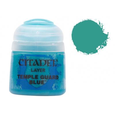 Citadel Layer - Temple Guard Blue CITADEL