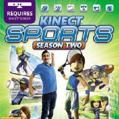 Foto van Kinect Sports Seizoen 2