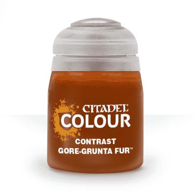 Gore-Grunta Fur Citadel