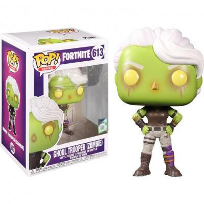 Pop! Games: Fortnite - Ghoul Trooper FUNKO