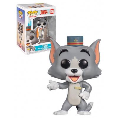 Pop! Movies: Tom & Jerry - Tom FUNKO
