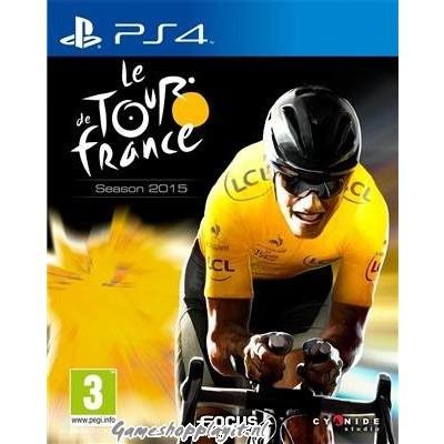 Foto van Tour De France 2015
