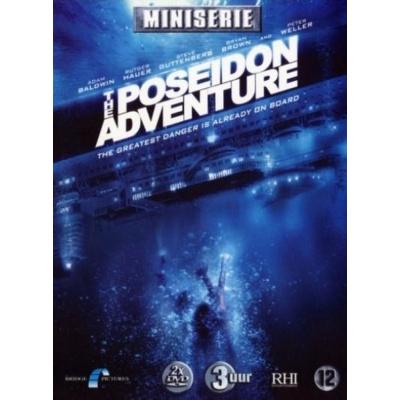 Foto van The Poseidon Adventure (2DVD) DVD